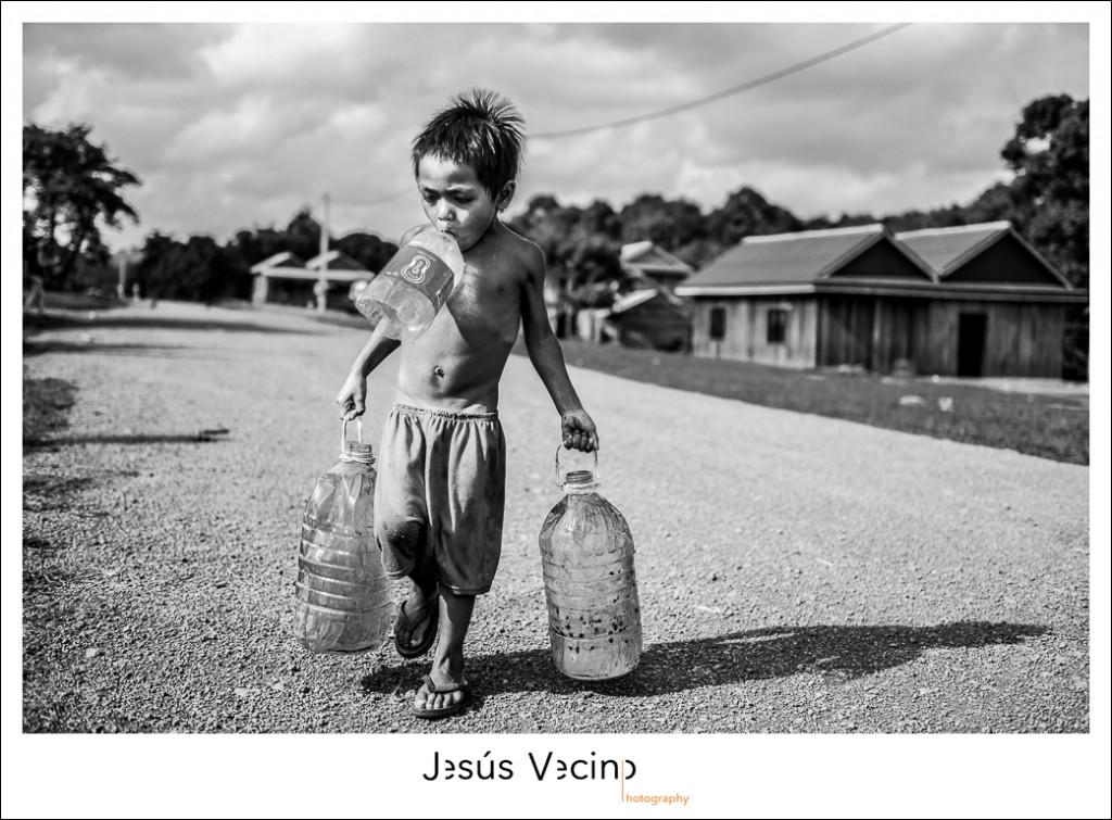 Jesús Vecino fotoperiodista nominado a los premios de fotografía de la Comunidad Valenciana